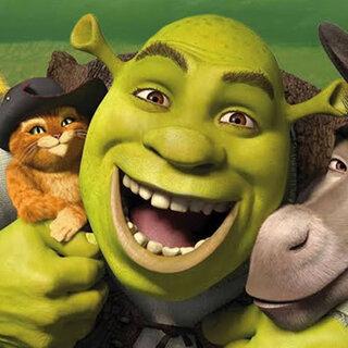 Teatro: Shrek: O Musical