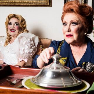 Teatro: O que Terá Acontecido a Baby Jane?