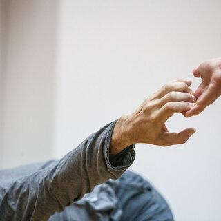 Teatro: Danças Circulares