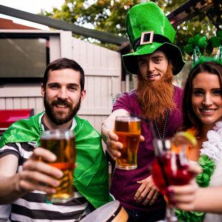 Bares (antigo): Bares e restaurantes oferecem programação especial para o St. Patrick's 2017 em São Paulo