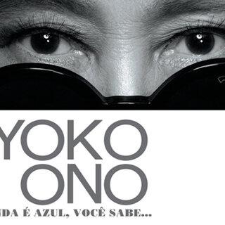 Exposição: Yoko Ono ganha exposição interativa em São Paulo
