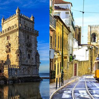 Viagens Internacionais: Lisboa é a cidade mais charmosa de Portugal; conheça 8 lugares por lá