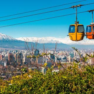 Viagens Internacionais: Companhias oferecem passagens a preços promocionais para Chile ou Argentina