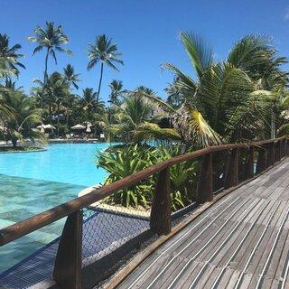 Viagens Nacionais: Guia da Semana viaja: conhecemos o Nannai Resort & Spa, em Pernambuco