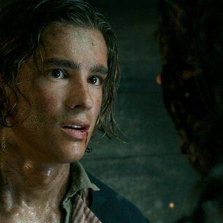 Cinema: Piratas do Caribe: A Vingança de Salazar