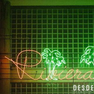 Bares (antigo): Riviera Bar