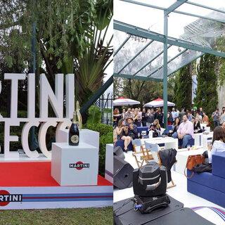 Bares: Terraza Martini ocupa jardim suspenso em SP com happy hour e drinks inéditos