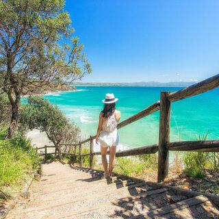Viagens Internacionais: Austrália é o destino da vez: 7 lugares imperdíveis para conhecer por lá