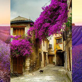Viagens Internacionais: Conheça Provence, a região mais romântica do Sul da França