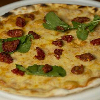 Restaurantes: Al Legno Pizzaria