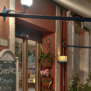 Restaurantes: L'Antica Bottega di Sergio Arno - Itaim Bibi