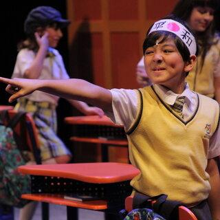 Teatro: Carrossel - O Musical