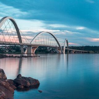 Viagens Nacionais: IMPERDÍVEL: passagens para Brasília por apenas R$ 216 (ida e volta) com todas as taxas incluídas