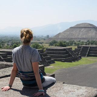 Viagens Internacionais: Arriba: passagem para o México por R$ 2.104 com todas as taxas incluídas