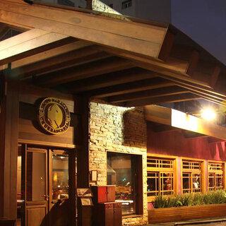 Restaurantes: Vento Haragano - Jardins