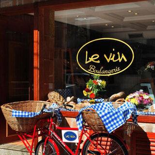 Restaurantes: Le Vin Boulangerie