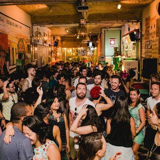 Baladas: #Grátis: conheça festas gratuitas para curtir a noite sem gastar nada em SP