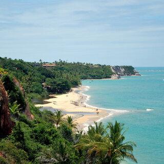 Viagens Nacionais: Saiba quais são as 20 praias mais bonitas do Brasil