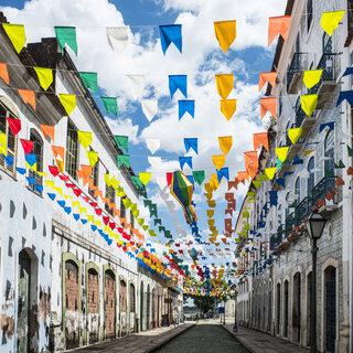 Viagens Nacionais: 8 cidades históricas no Brasil que você precisa conhecer