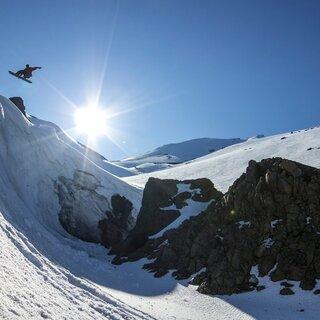Viagens Internacionais: Estação de esqui de Corralco, no Sul do Chile, é destaque para quem gosta de exclusividade