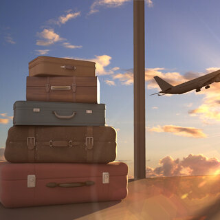 Viagens Internacionais: IMPERDÍVEL: Super Promo EUA tem passagens ida e volta a partir de R$ 1.870 com taxas