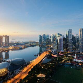 Viagens Internacionais: Conheça Singapura com passagens por R$ 3.226 (ida e volta) com taxas