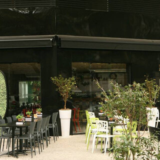 Bares (antigo): Queen Jardim