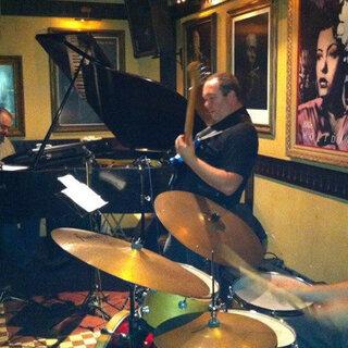 Bares (antigo): All of Jazz