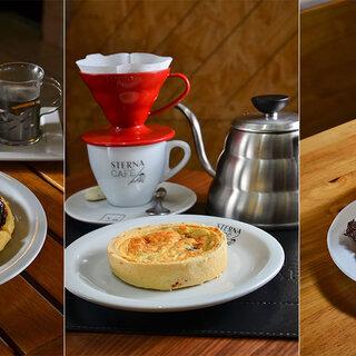 Gastronomia: São Paulo Coffee Week 2017