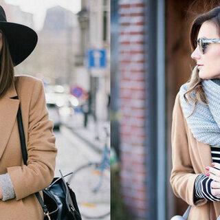 Moda e Beleza: Mais de 10 acessórios que vão te aquecer neste inverno