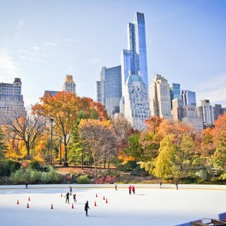 Viagens Internacionais: Outono em Nova York com passagens por R$ 1.983 (ida e volta) com todas as taxas