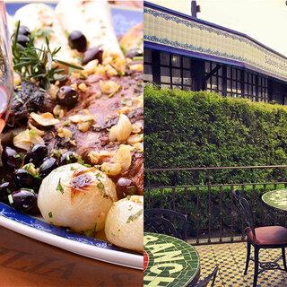 Viagens Nacionais: 7 restaurantes próximos a São Paulo que valem a viagem