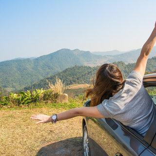 Música: Para botar o pé na estrada: músicas para ouvir na hora de viajar