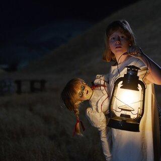 Cinema: Annabelle 2 - A Criação do Mal