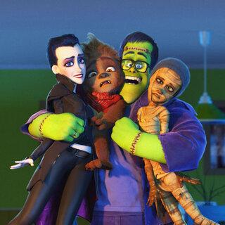 Cinema: Uma Família Feliz
