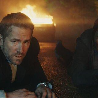 Cinema: Dupla Explosiva