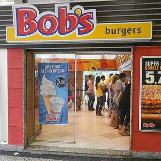Restaurantes: Bob'ss - Posto Shell Leblon