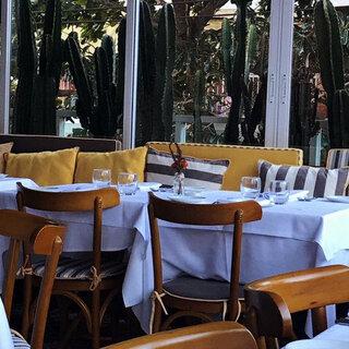 Restaurantes: Lorenzo Bistrô