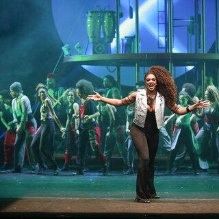 Teatro: Rio mais Brasil, o nosso musical