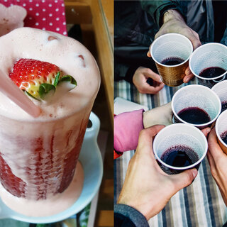 Restaurantes: Catubreja, Juruaba e mais: 11 misturas alcoólicas de até três ingredientes que vão render bons drinks neste verão