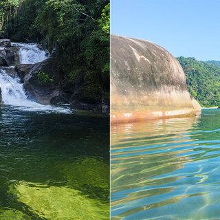 Viagens Nacionais: 8 piscinas naturais próximas a São Paulo que você tem que conhecer