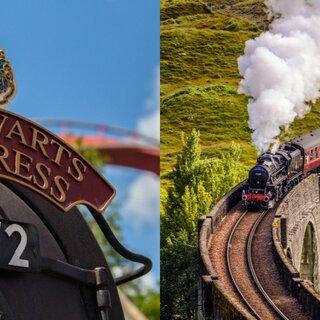 Viagens Nacionais: Em passeio temático, Maria Fumaça da Serra Gaúcha será transformada em Expresso de Hogwarts; saiba mais!