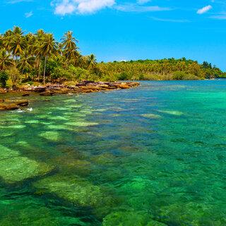 Viagens Nacionais: 9 lugares próximos a SP que você vai querer dar um mergulho
