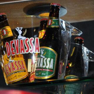 Bares (antigo): Cervejaria Devassa - Niterói