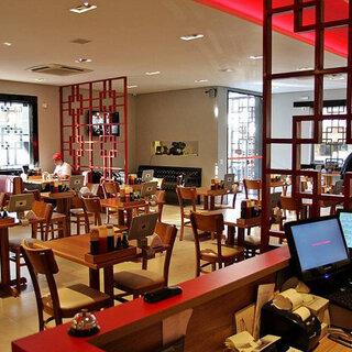 Restaurantes: Temakeria Paulista