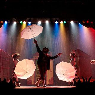Teatro: Porquinhos, O Musical
