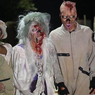 Viagens Nacionais: Noites do Terror no Parque Aquático Magic City