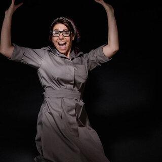 Teatro: Dançando no Escuro