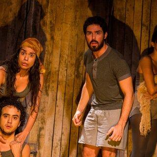 Teatro: Curral Grande