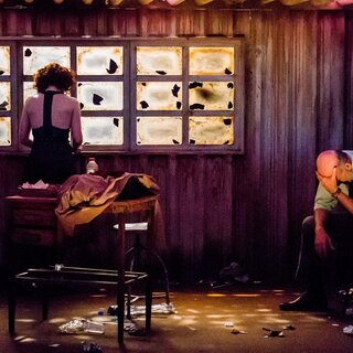 Teatro: Blackbird